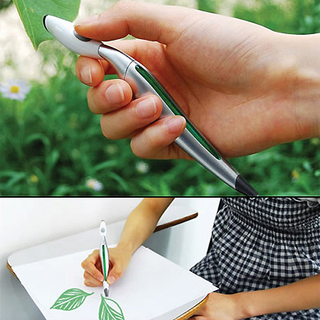 6 of the Most Creative Pens Available