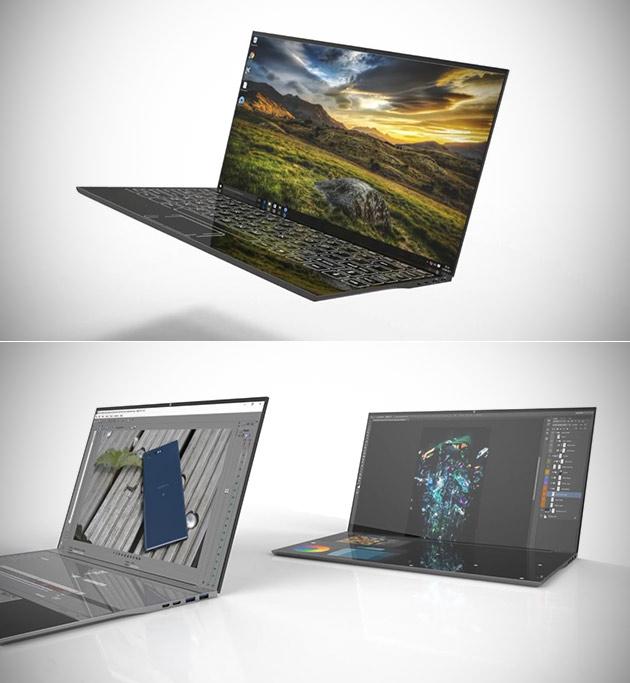 Creator Laptop
