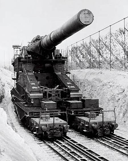 ��� ���� ����� ���� �� ������� ���� ������ Gustav Gun