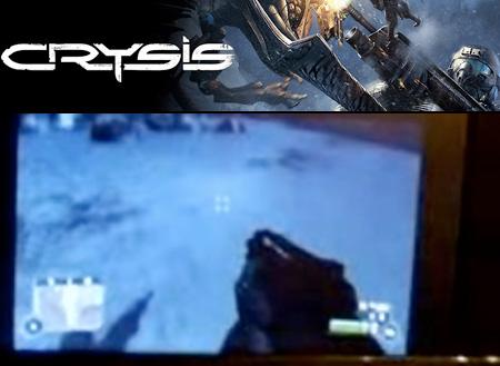 Crysis PC Game