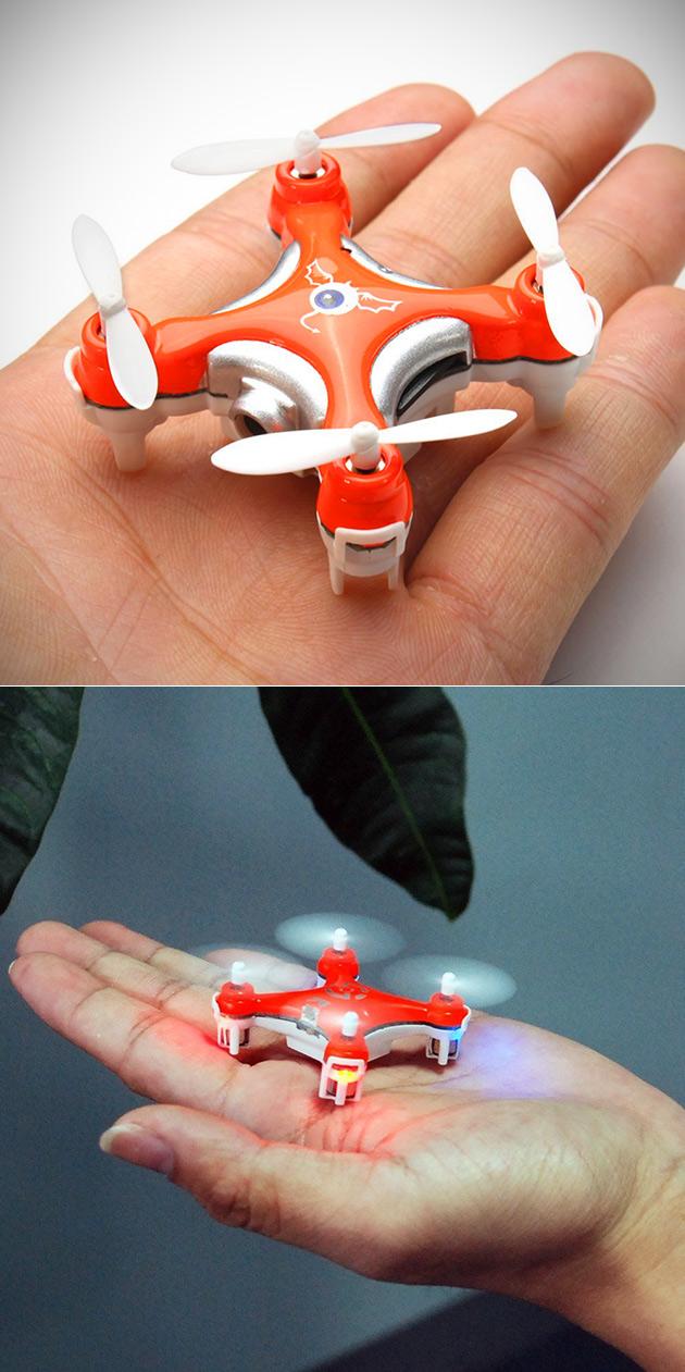 CX-10 Micro Drone