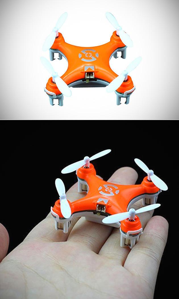 CX-10 Mini Drone