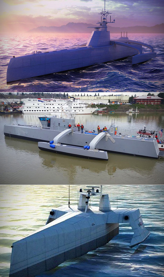 DARPA Sea Hunter
