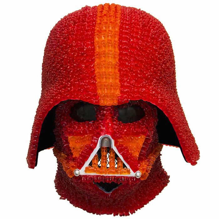 Darth Vader Gummy