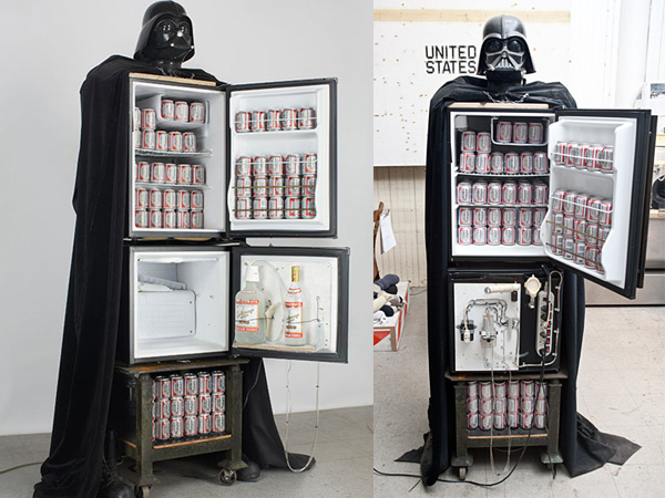 30 Cool and Geeky Things Every Man Cave Should Have