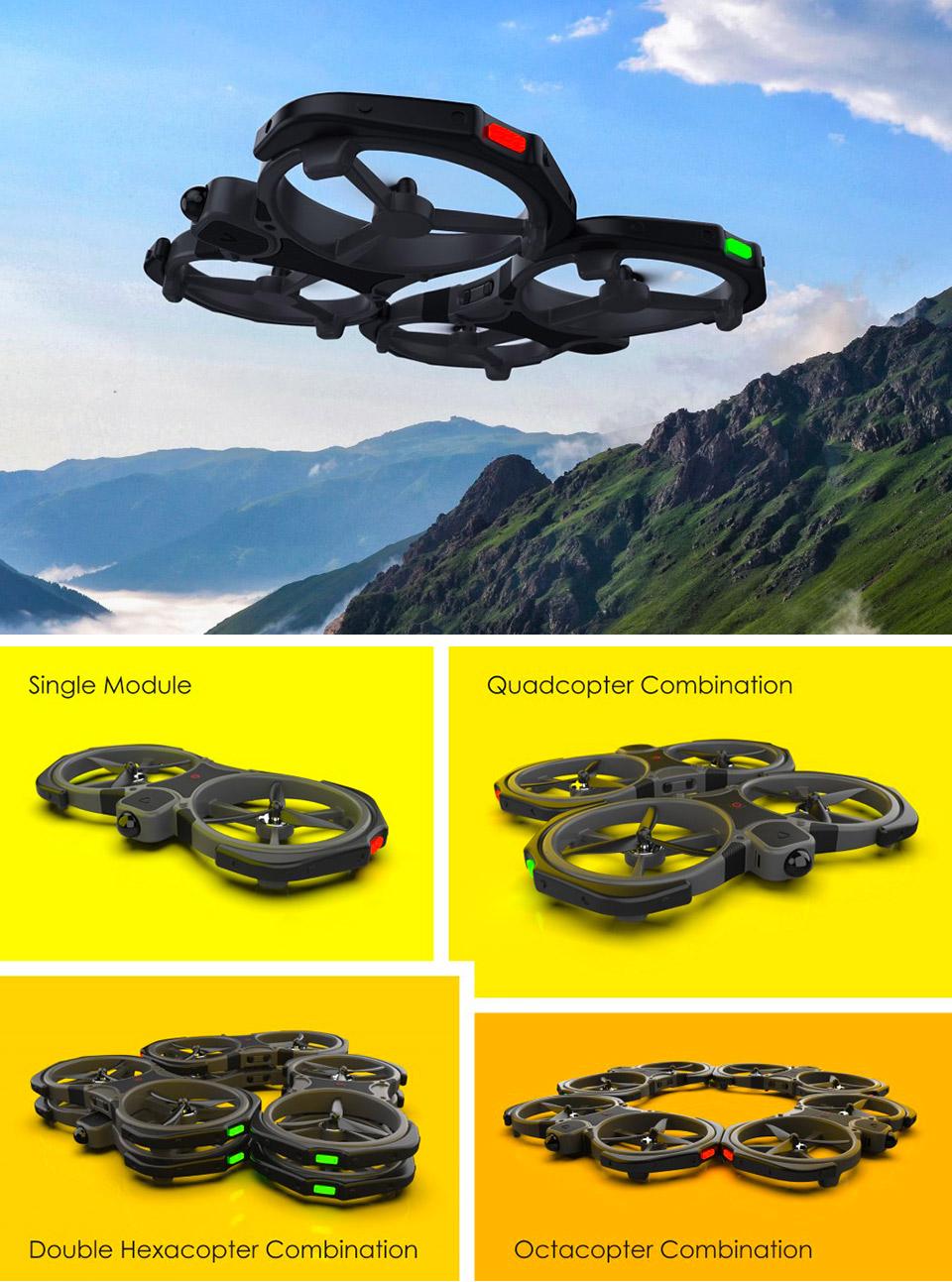 Dash Drone