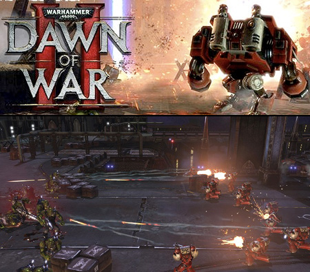 Dawn of War 2