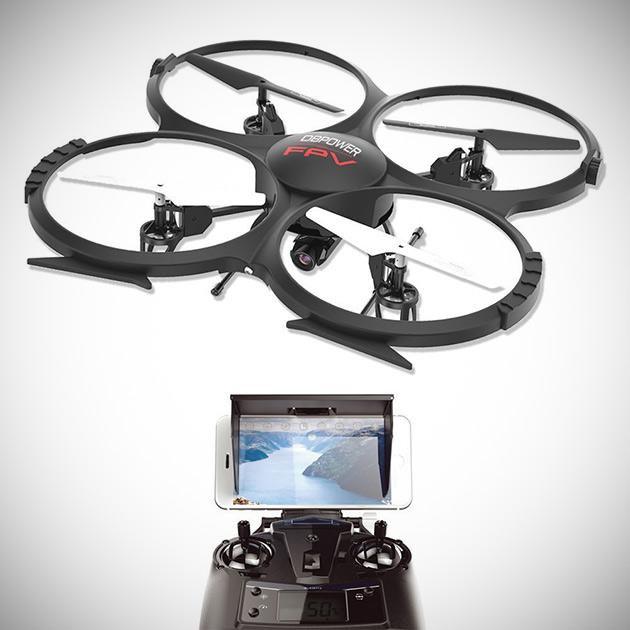 DBPower U818A Drone