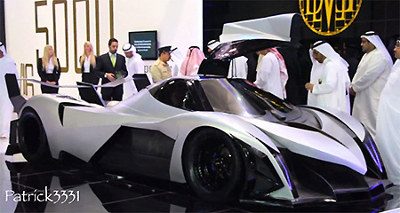 Insane Look At Devel Sixteen The World S First 5000hp