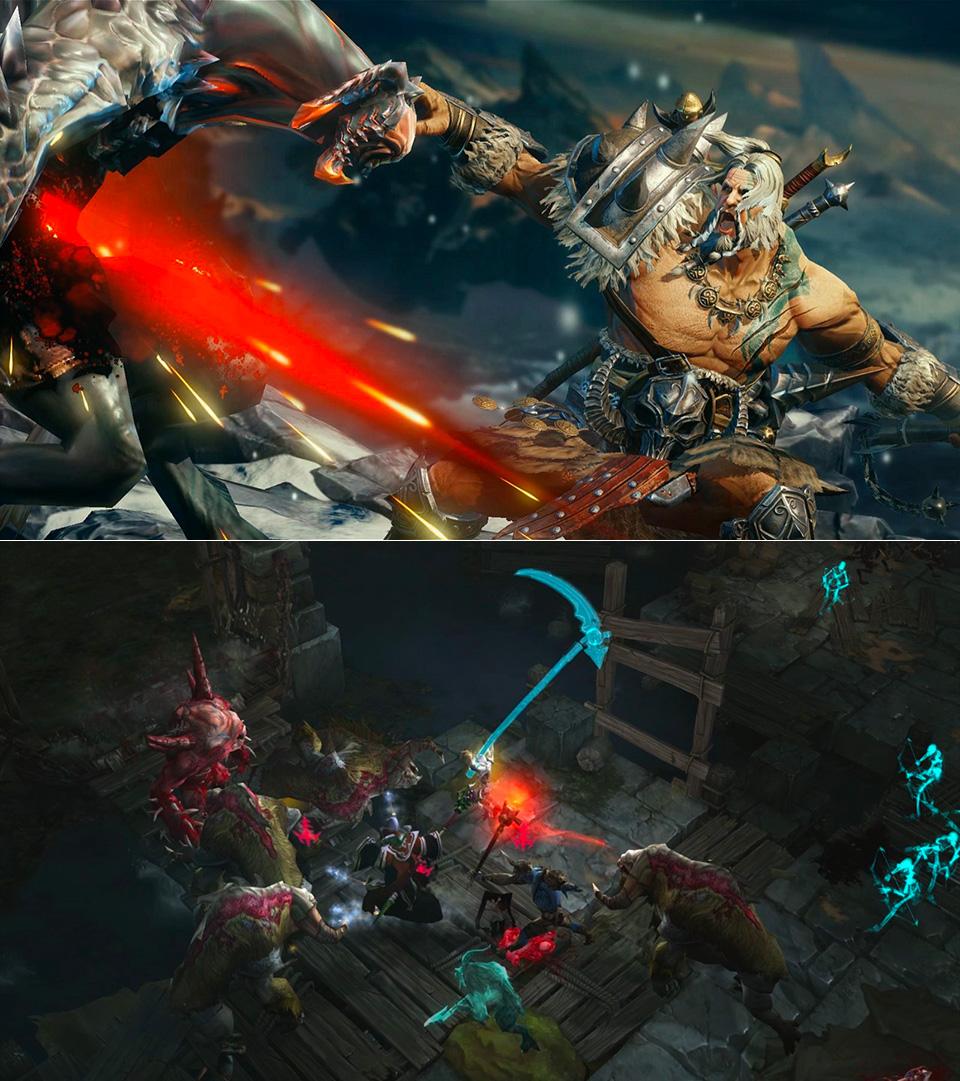 Diablo 4 Blizzcon