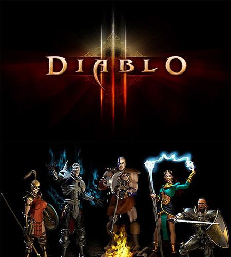 Diablo 3 Screenshots