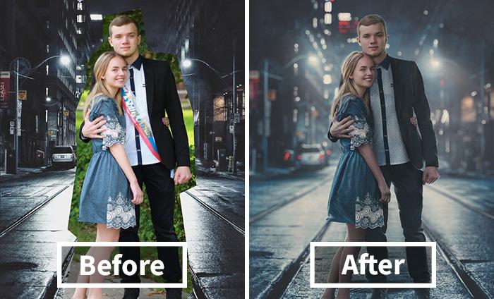Digital Artist Photoshop