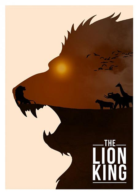 Disney Movie Poster