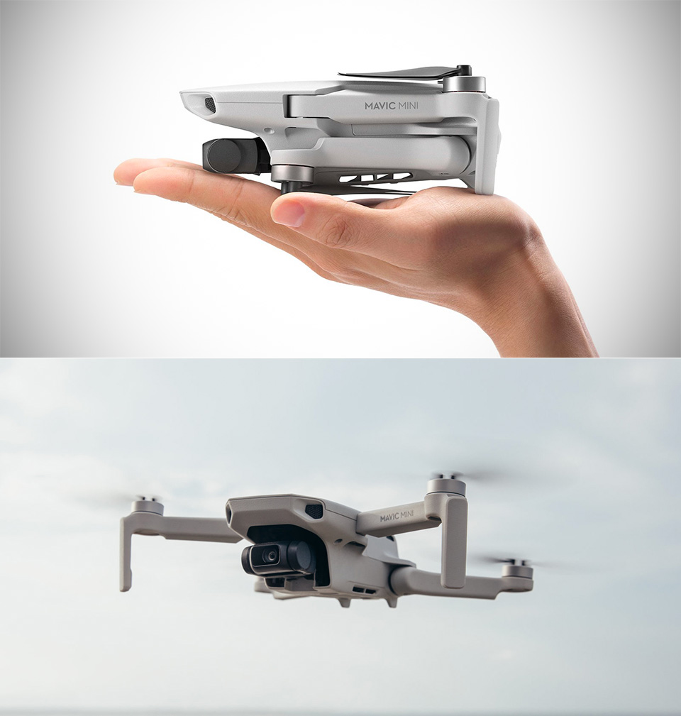DJI Mavic Mini Official