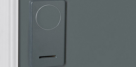 Disappearing Door Knob Can\'t Be Picked - TechEBlog