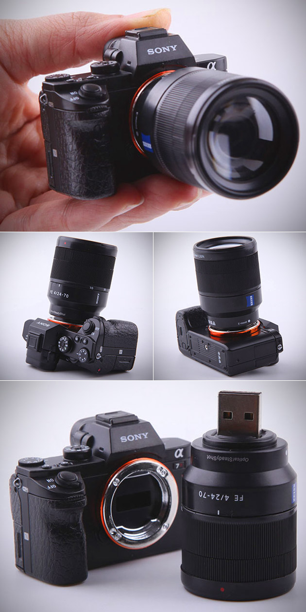 Camera What To Look For In Dslr Camera usb drive that look like a real sony dslr camera and 10 more drive