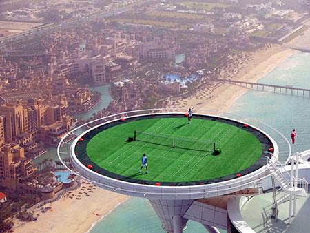 5 Super Exhilarating Attractions In Dubai Techeblog