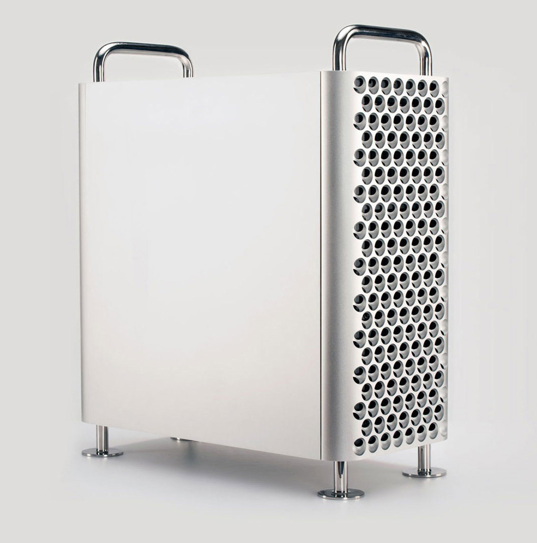 Dune Case Pro Mac Cheese Grater