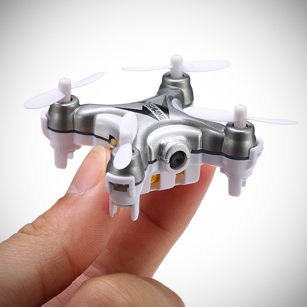 Eachine E10C Worlds Smallest HD Camera Drone