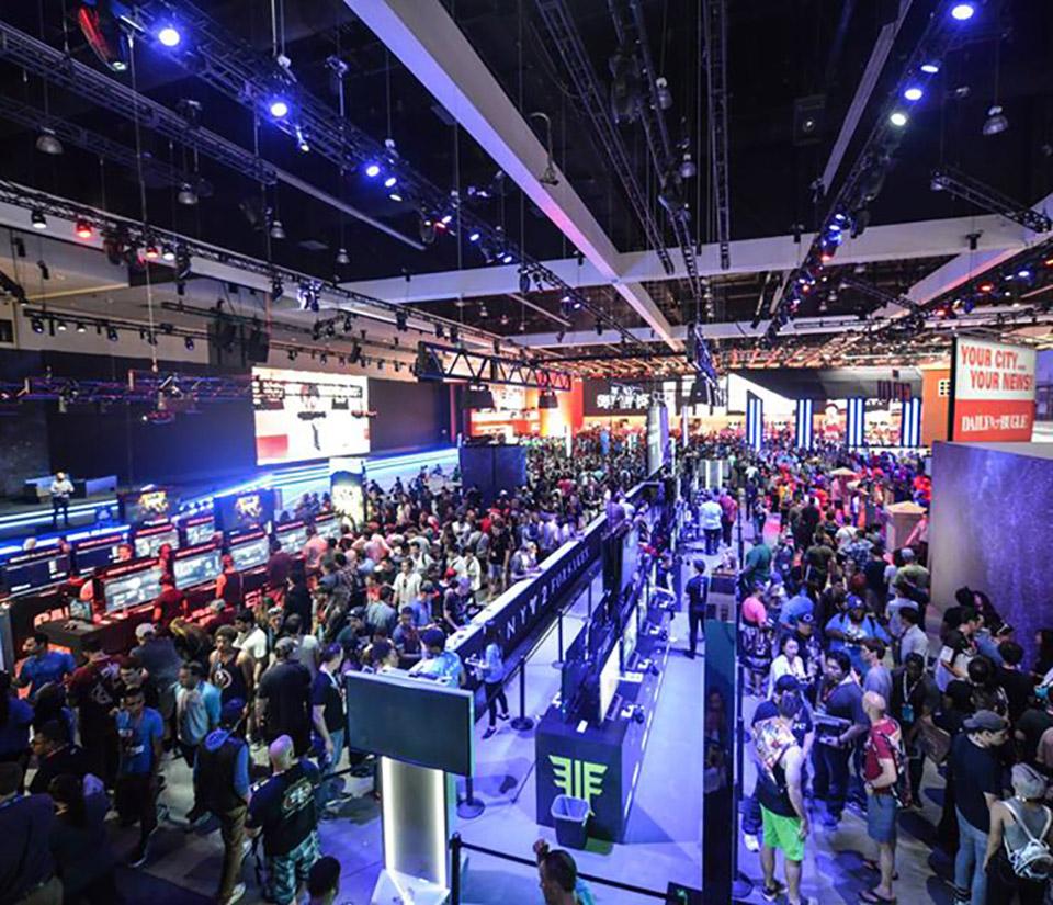 E3 2020 Canceled