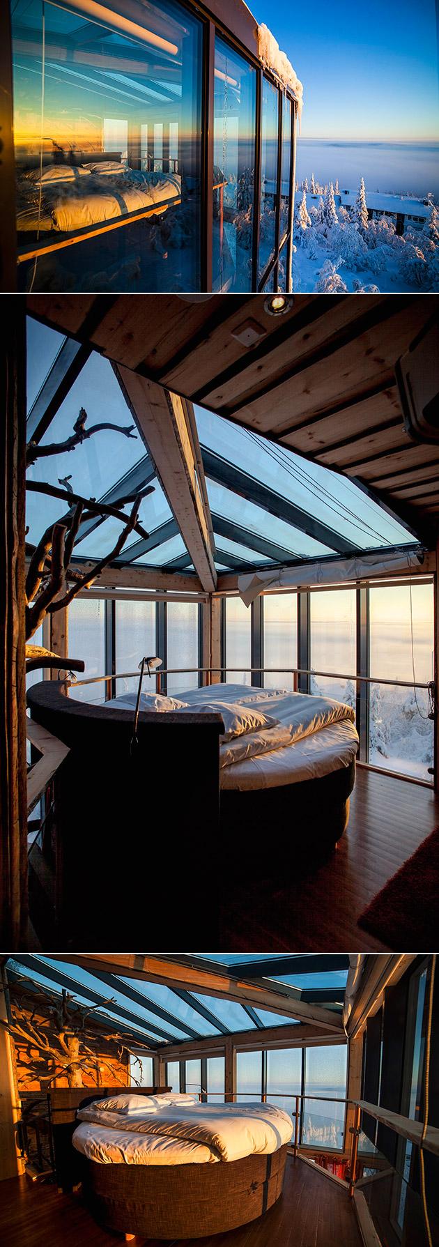 Eagles View Suite