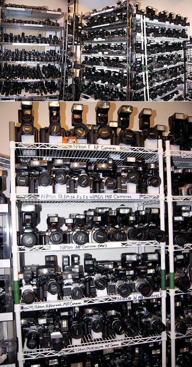eBay Camera Lot