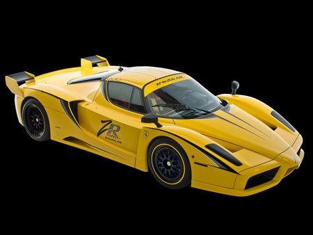 2009 Edo Ferrari Enzo Xx Evolution. Ferrari Enzo XX Evolution.