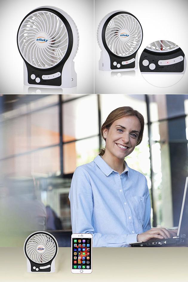 Efluky USB Fan