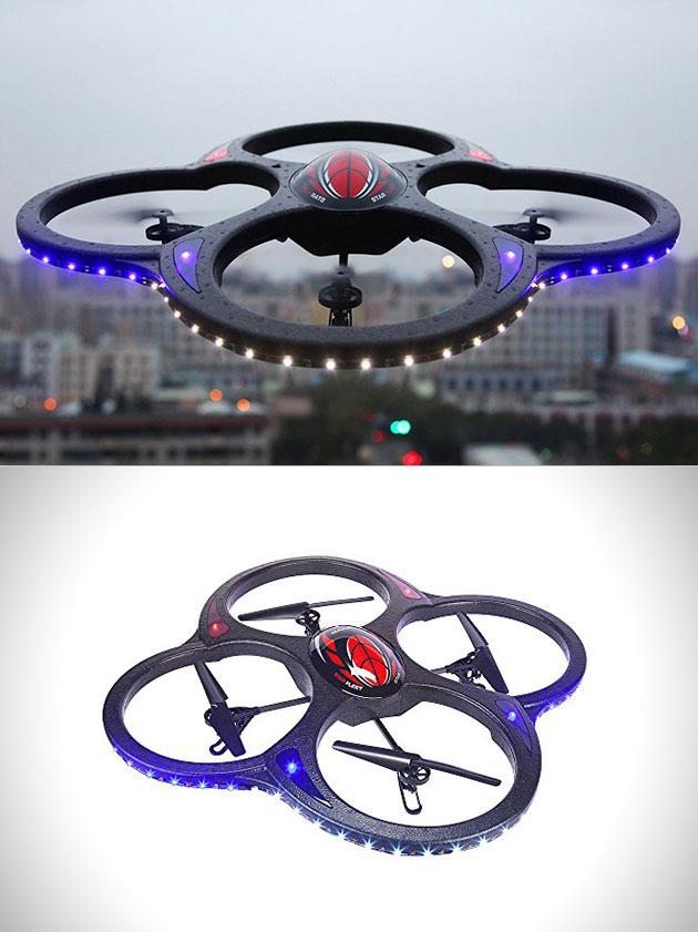Ei-Hi S911C Huge Drone