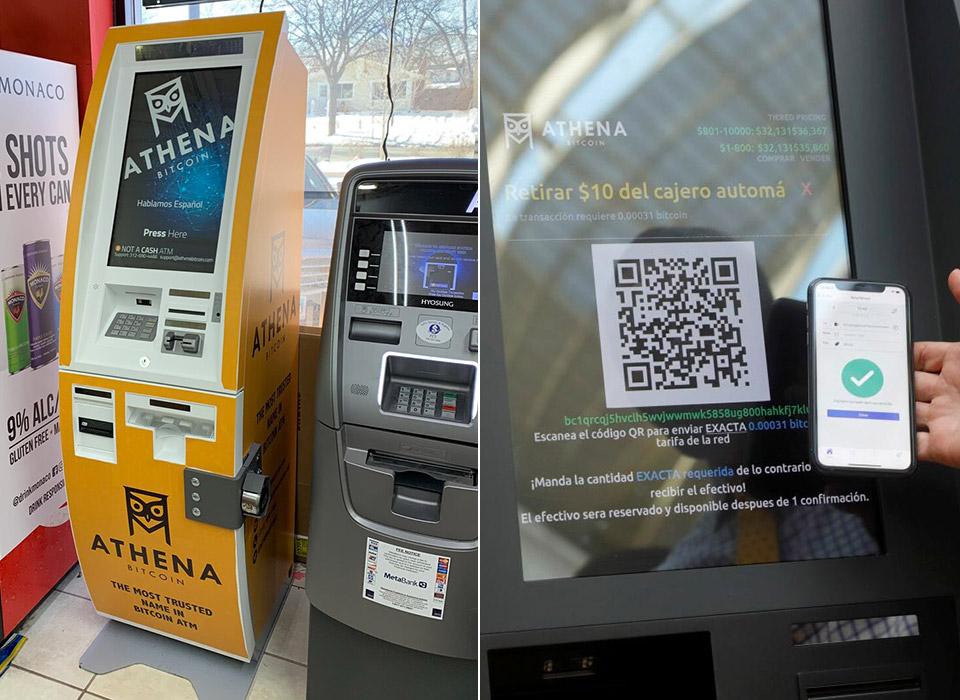 El Salvador Bitcoin Cryptocurrency National Currency Nayib Bukele