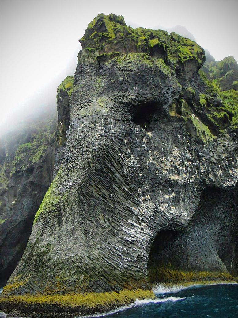 Elephant Rock Island