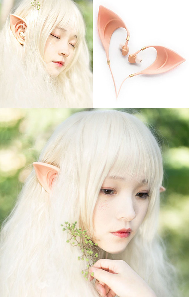 Elf Earphones