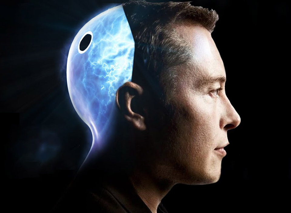 Elon Musk Neuralink Brain Music