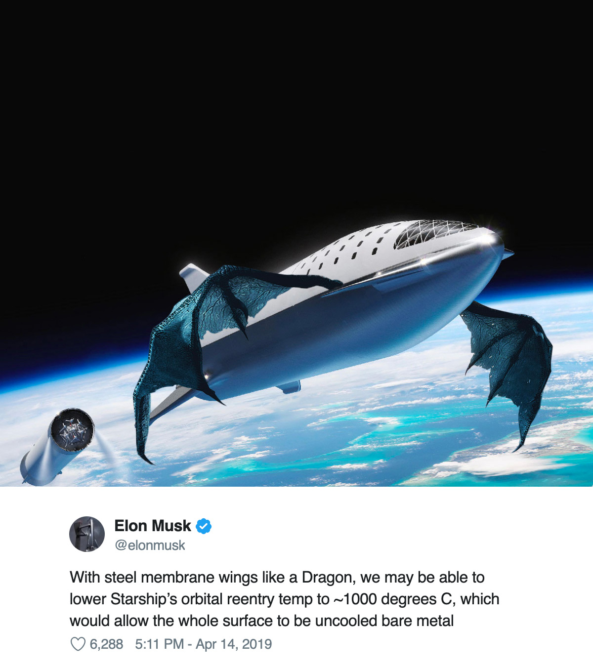 Elon Musk SpaceX Game of Thrones