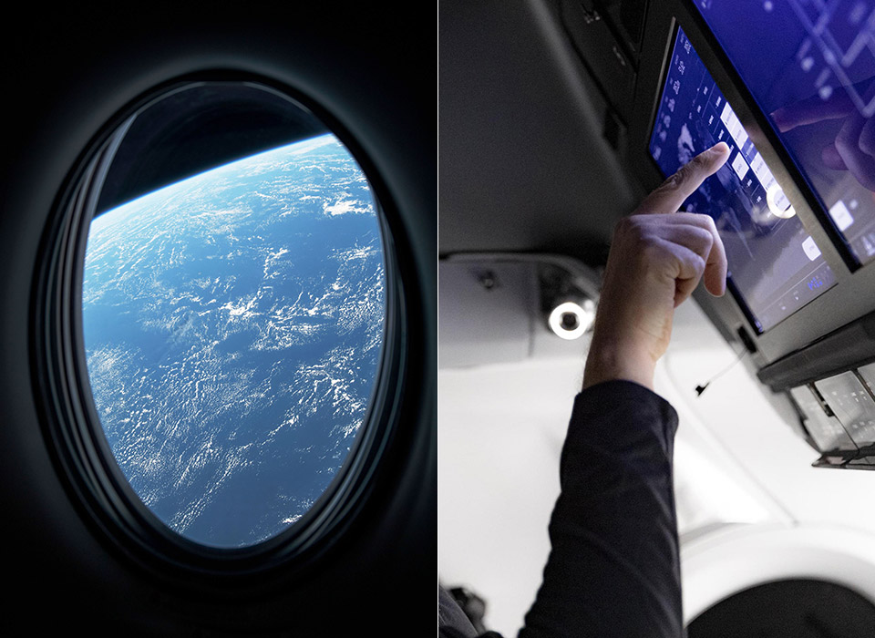 Elon Musk SpaceX Space Tourist Spaceflight