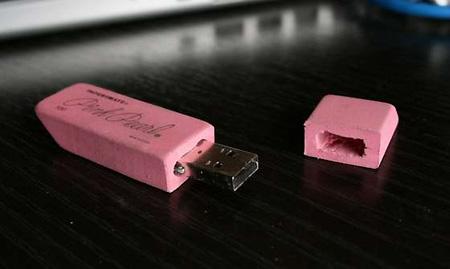 Eraser Drive
