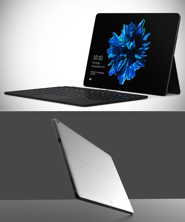 Eve V Computer
