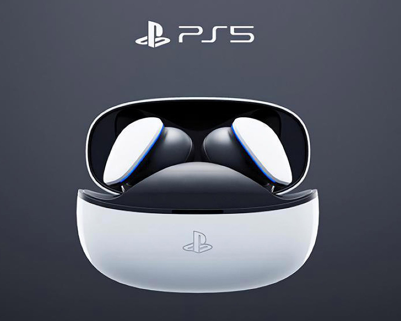 EVOLUTION 3D PlayStation 5 Wireless Gaming Earbuds