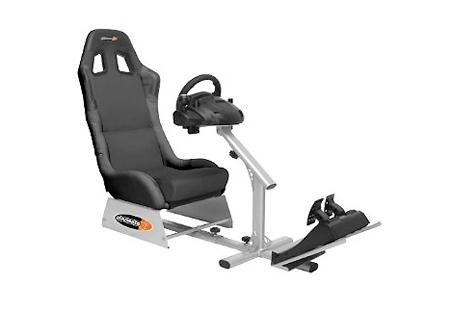 Evolution Gaming Seat