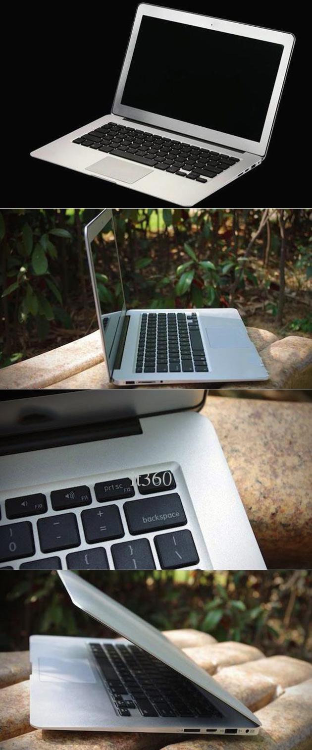 Fake MacBook Air