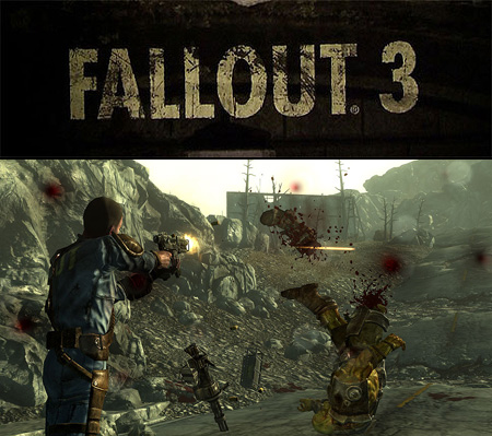 Fallout 3 Release