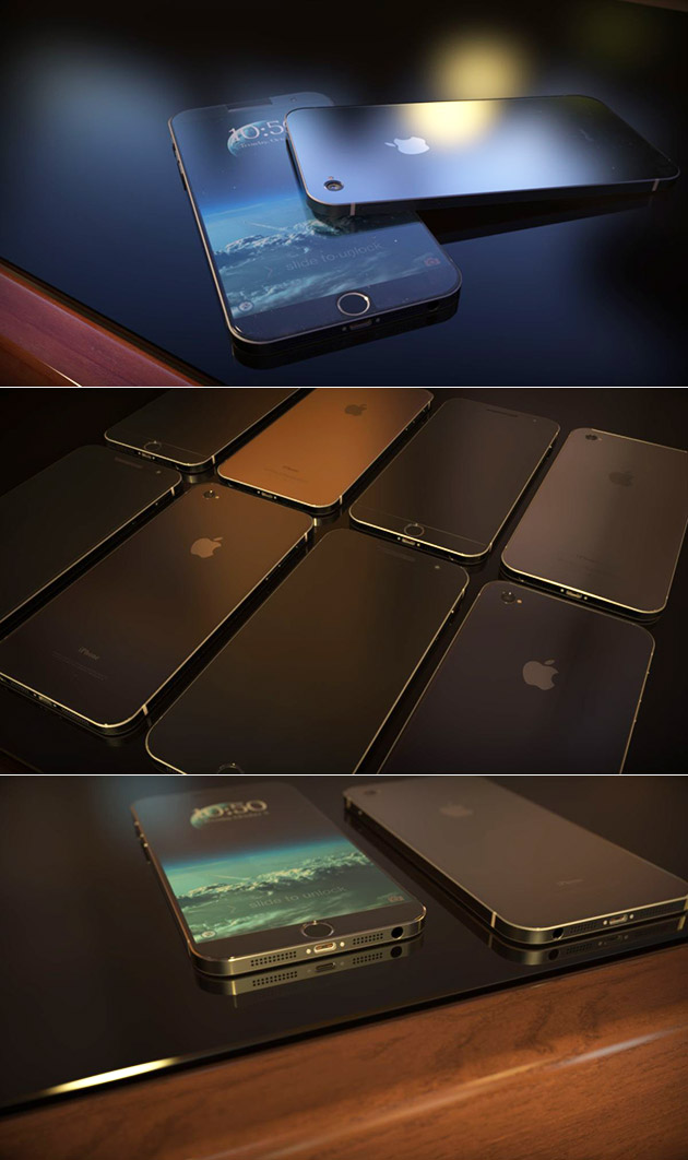 Fan iPhone 7
