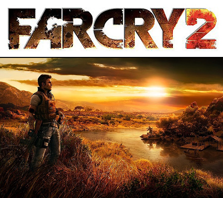 Far Cry 2 Engine