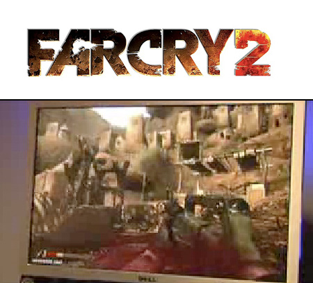 Far Cry 2 Video