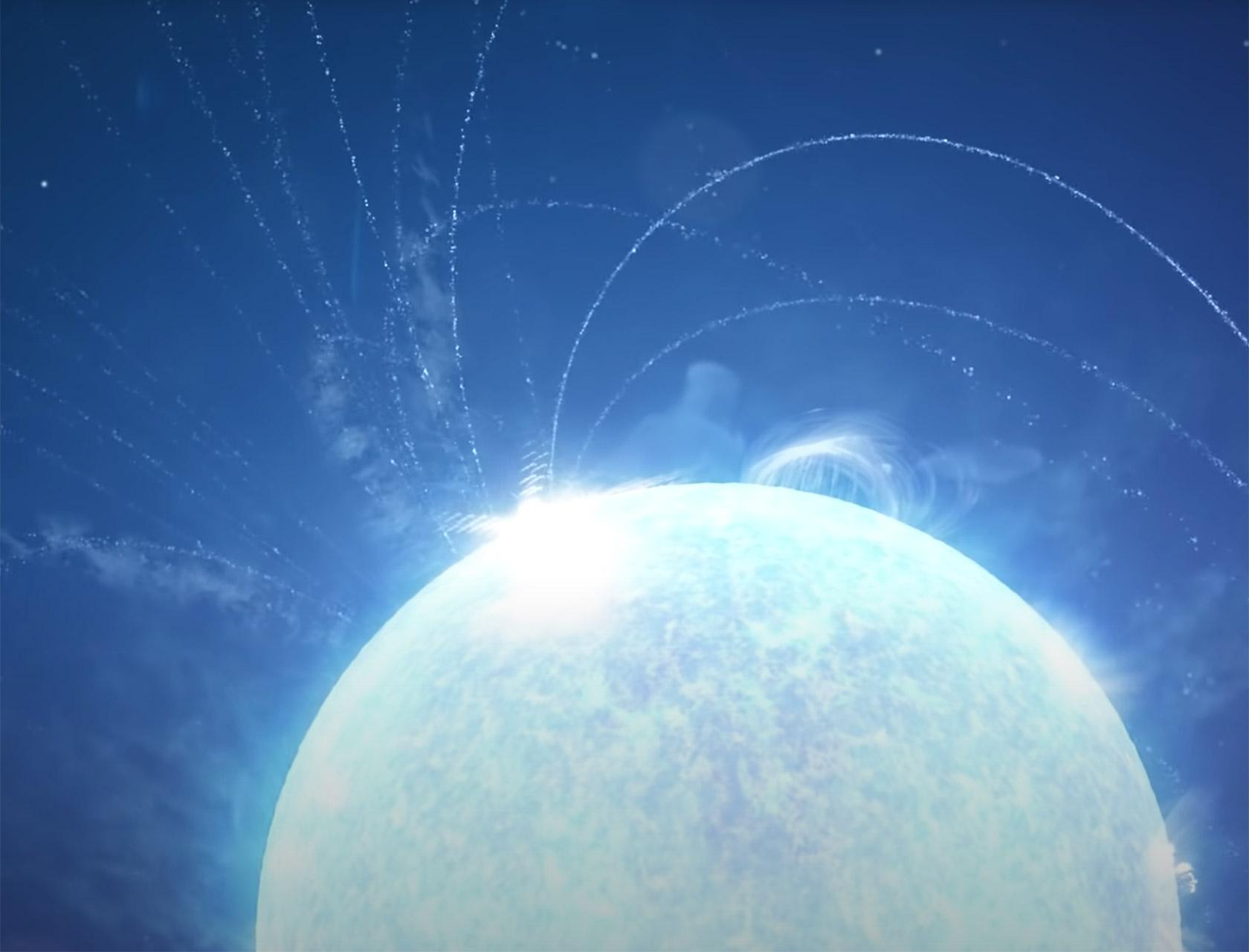 Fast Radio Burst Milky Way Galaxy