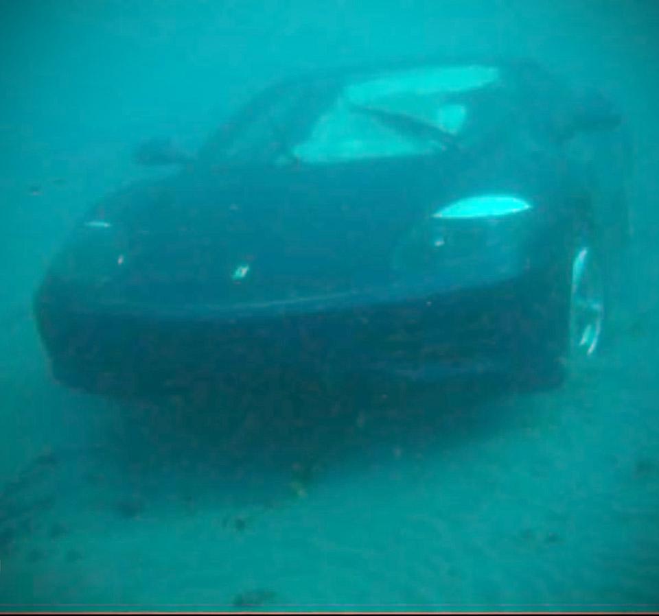 Ferrari 360 Lake