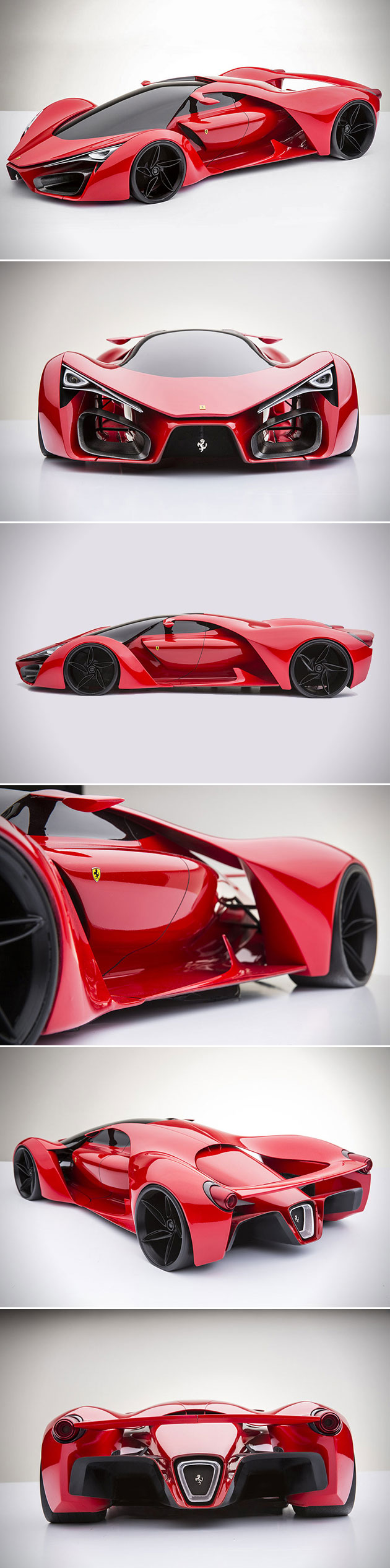 Ferrari Hypercar
