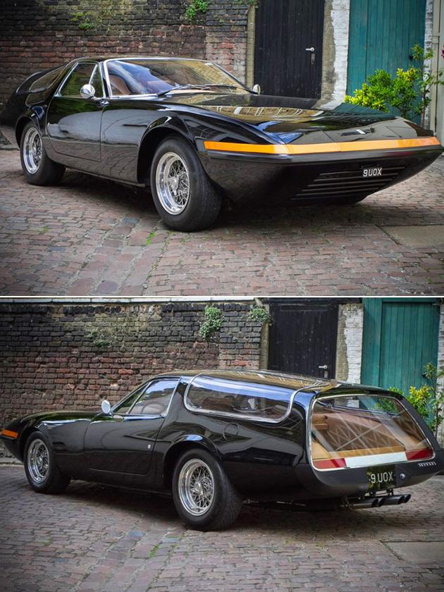 Ferrari Panther