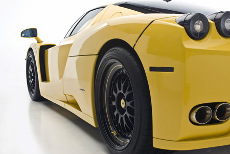 Ferrari Enzo Car