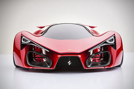 ferrari 2015 hybrid. ferrari f80 is ultra sleek packs 1200hp twinturbo v8 hybrid system 2015
